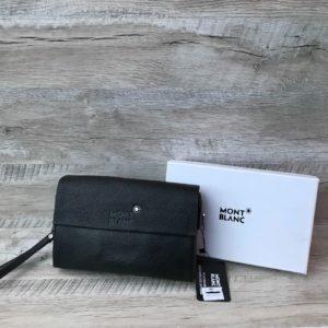 сумка-портмоне Mont Blanc вид 2