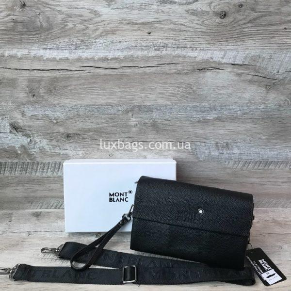 сумка-портмоне Mont Blanc вид 1
