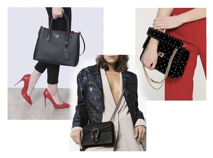 итальянские бренды сумок