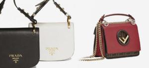 сумки итальянских брендов