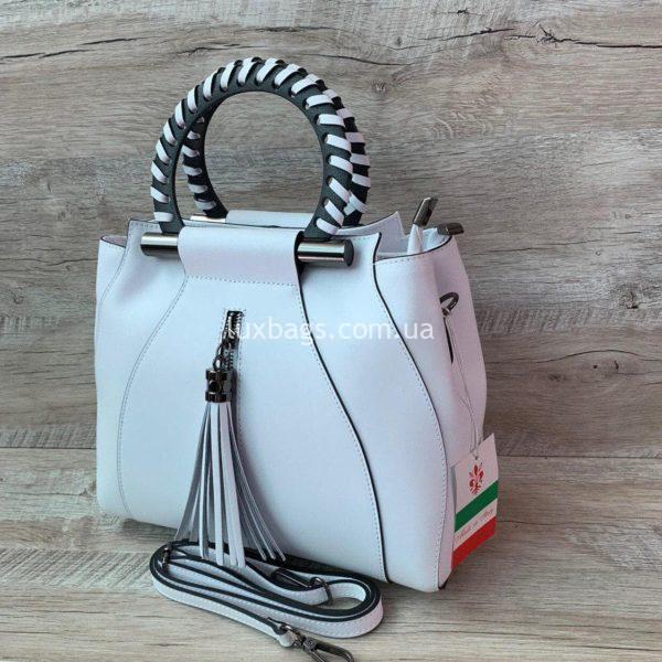 сумка итальянского бренда