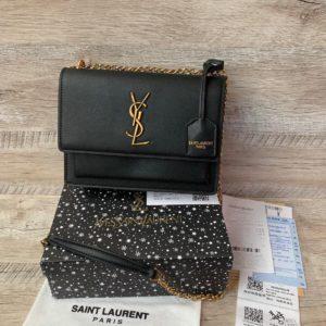 сумочка на цепочке YSL 2