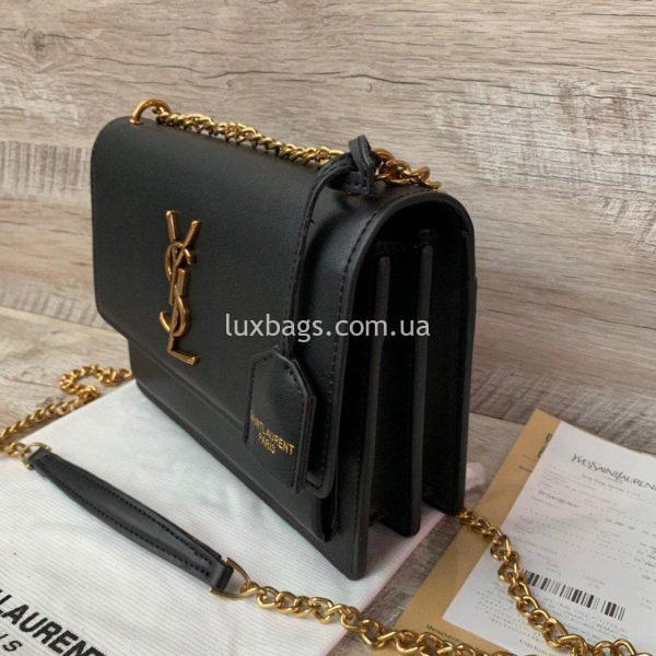 сумочка на цепочке YSL 4