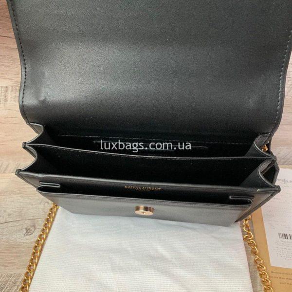 сумочка на цепочке YSL 6