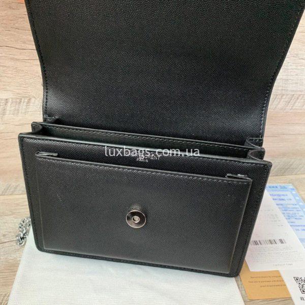 сумочка на цепочке Yves saint Laurent 4