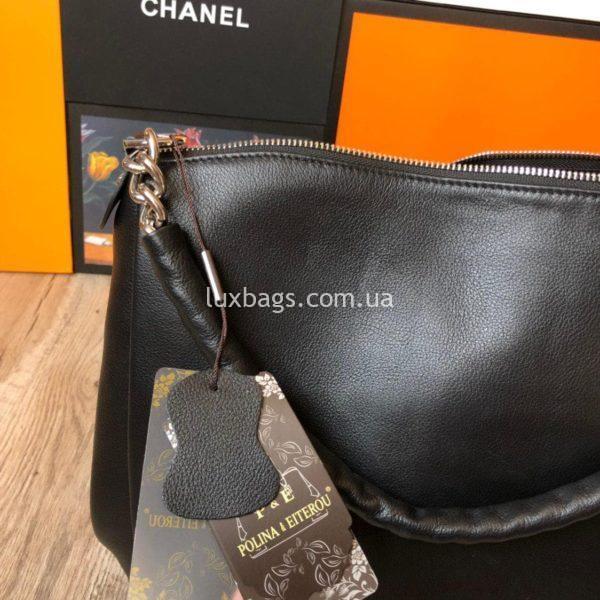 Фирменная сумка Polina &Eiterou 2