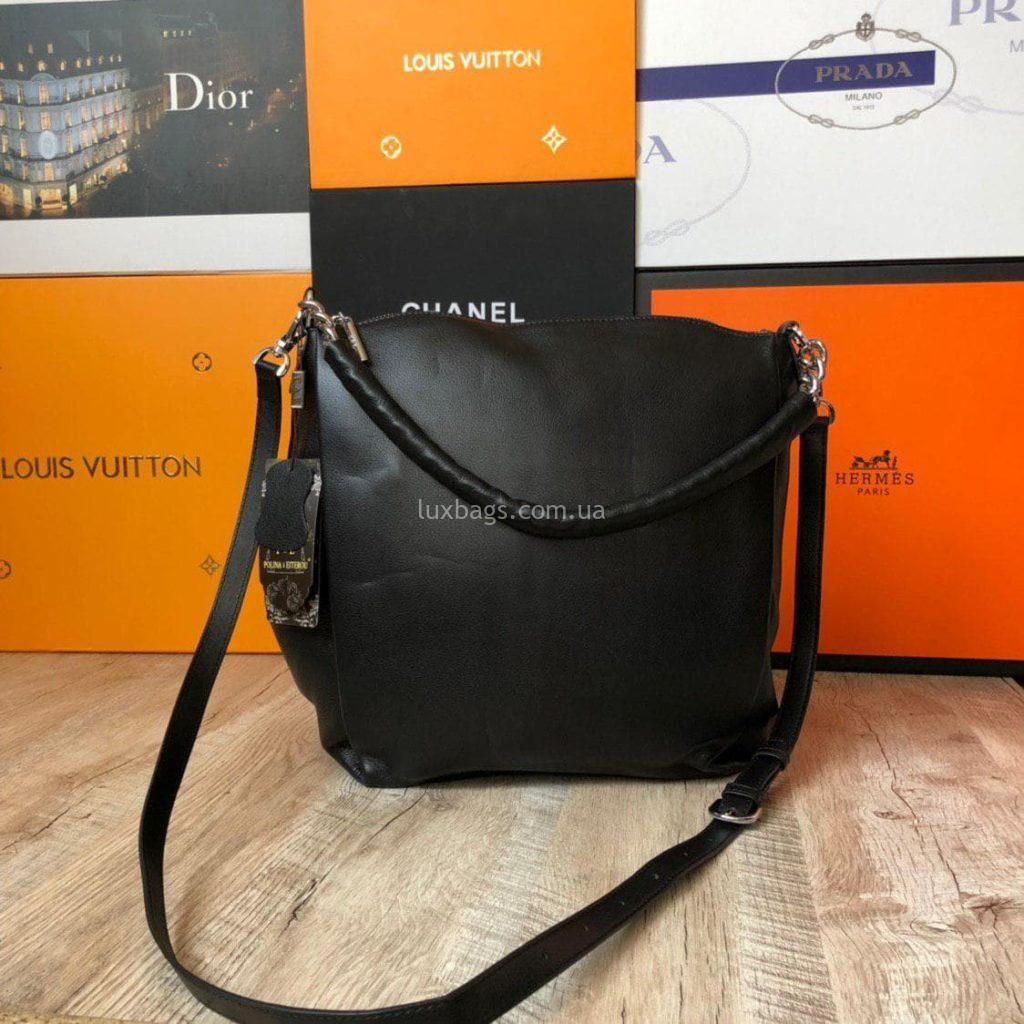 Фирменная сумка Polina &Eiterou 4