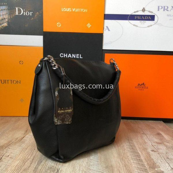 Фирменная сумка Polina &Eiterou 7