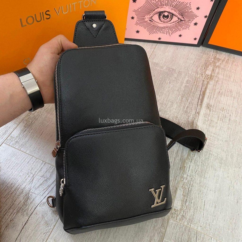 Мужская Cумка Louis Vuitton Avenue Sling