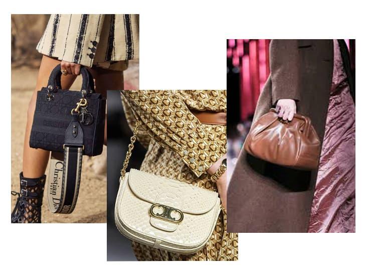 Модные сумки 2020.