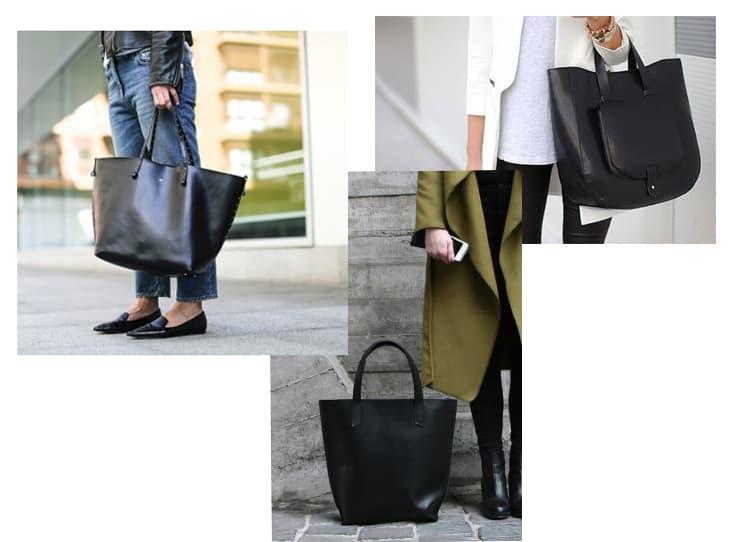 Что такое сумка шоппер