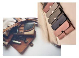 Как выбрать женский кошелек?