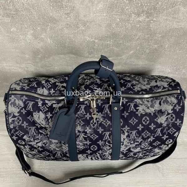 Дорожная сумка Луи Виттон Весна-Лето — 2021 сумка Keepal.