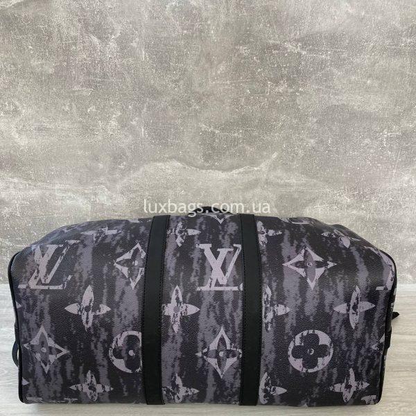 Стильная дорожная сумка на молнии Луи Виттон 2.