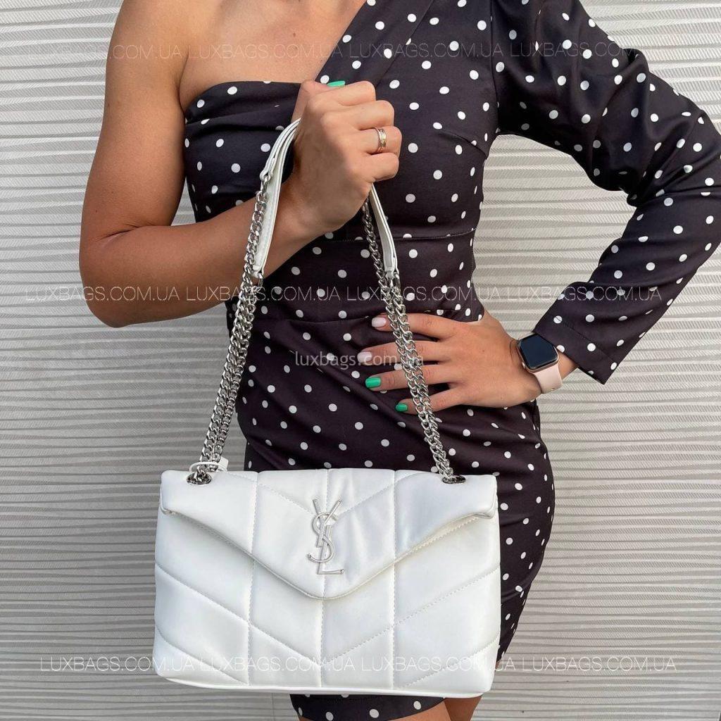 Женская модная сумка Yves Saint Laurent Paris