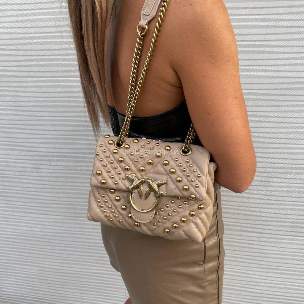 Женская небольшая сумка Рinko